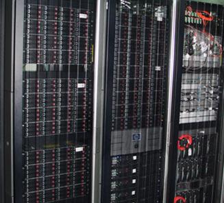 Bioinformatics platform